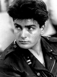 Young Charlie Sheen