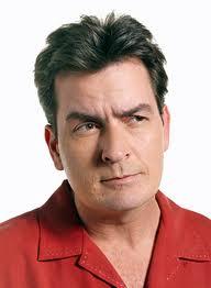 Older Charlie Sheen