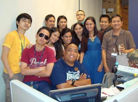 Office Friends