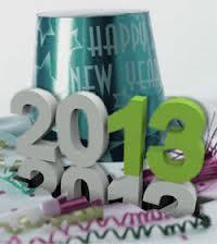 2012 to 2013