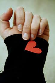 Heart on Sleeve